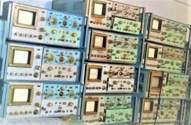 Скупка радиодеталей в калуге