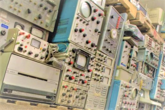 Скупка радиодеталей в красноярске адреса